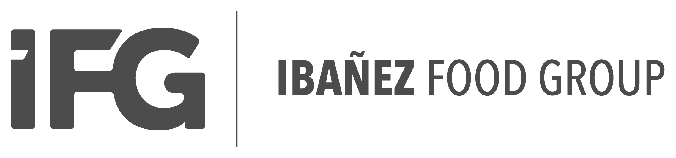 Logo Ibañez Food Group